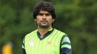 Mohammad Irfan provisionally suspended from all forms of cricket in PSL 2017 spot-fixing row