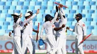 India vs Sri Lanka 2017-18: Visitors aim for good start in warm-up tie vs Board President's XI