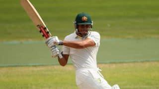 Lehmann: Khawaja can bat at any position