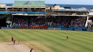 UAE beat Papua New Guinea by 150 runs