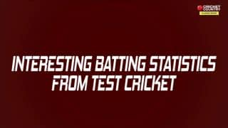 Year-ender 2016: Best of Test batting stats