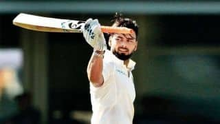 This kid Rishabh Pant will make a lot more Test hundreds than MS Dhoni: Ricky Ponting