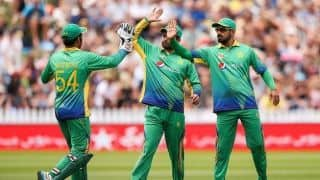 Mohammad Hafeez to quit after T20 World Cup