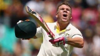 ICC Cricket World Cup 2015: Pat Cummins backs David Warner to fire
