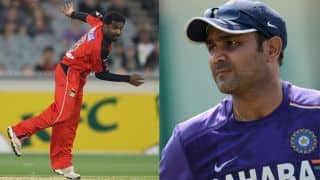 Sehwag, Muralitharan to lead MCC in middle-east tour
