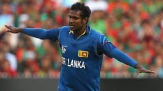 Sri Lanka announce ODI squad against Ireland and England