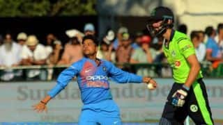 India vs Ireland 2nd T20I: Statistical preview