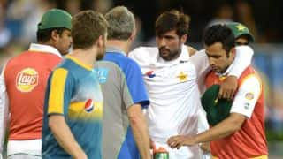 Australia vs Pakistan: Mohammed Aamer expected to be fit for Boxing Day Test