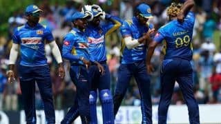 Sri Lanka aim big at 2019 ICC Cricket World Cup