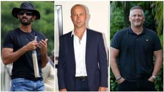 Jonathan Trott, Vikram Rathour, Darren Gough in fray for India's batting, bowling coaching post