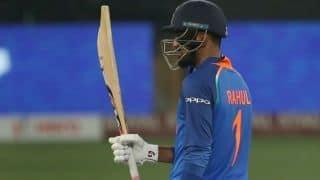 विवाद के बाद विनम्र हुआ हूं, टीम में जगह को ज्यादा महत्व देता हूं: राहुल