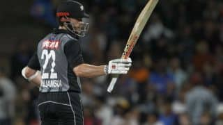 Kane Williamson: Super overs haven't been too successful for us so we needed to be a little bit better to win it in regular time