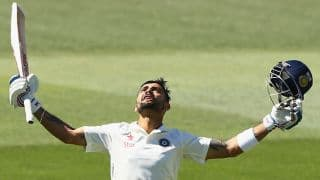Virat Kohli wins it for cricket