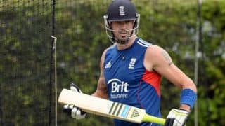 Kevin Pietersen takes a dig at Andrew Strauss