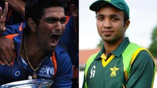 India Under-19 vs Pakistan Under-19: Previous World Cup encounters