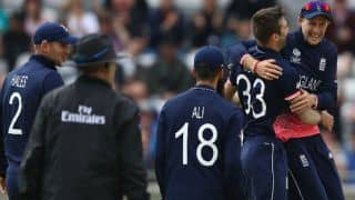 ICC Champions Trophy 2017: England is not where it wants to be just yet