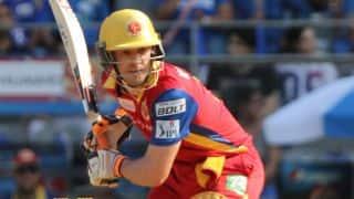 IPL 2015: Royal Challengers Bangalore thrash Mumbai Indians by 39 runs