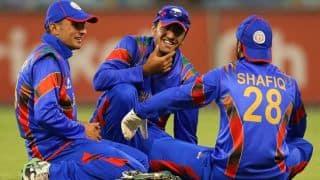 अफगानिस्तान के शफीकुल शफाक ने टी20 क्रिकेट में जड़ा 'दोहरा शतक', पारी में ठोके 21 छक्के