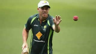 Warner shifts focus to WI tri-series after IPL triumph