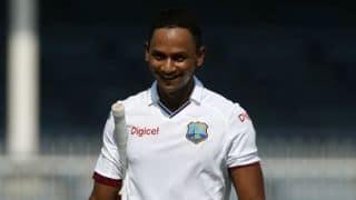 वेस्टइंडीज ने पहले टेस्ट मैच में श्रीलंका को 226 रन से हराया