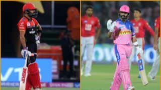 RR vs RCB: One team will win, at last, but is it too late?
