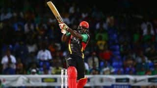 CPL 2018: Patriots beat Tallawahs to secure Playoff berth