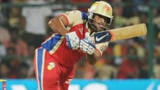 IPL 7 Auction: Saurabh Tiwary sold to Delhi Daredevils for Rs 70 lakh
