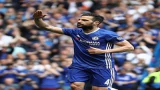 Cesc Fabregas expecting extra time in UEFA Champions League final between Real Madrid and Atletico Madrid