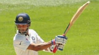 Ajinkya Rahane: Zen of a batsman
