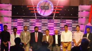 CEAT Cricket Ratings Awards 2014 live updates: Syed Kirmani wins Lifetime Achievement Award
