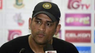 Lava signs MS Dhoni as their brand ambassador