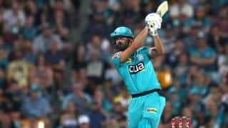 Ben Cutting joins Sydney Thunder after nine years contract with Brisbane Heat