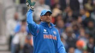 धोनी विवाद मामले में गौतम गंभीर ने साधा ICC पर निशाना, बोले....
