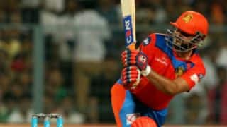 Was a do or die game for us, says Suresh Raina after GL win over KKR