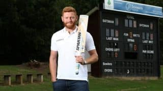 England vs India: Too early to think of a whitewash, India aren't vulnerable: Jonny Bairstow