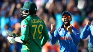 Denounce India-Pakistan ICC World Cup match: Cricket Club of India secretary to BCCI