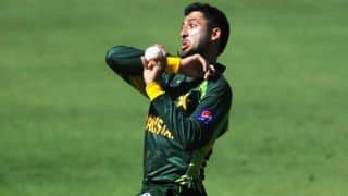 Pakistan tour of New Zealand: Injured Junaid Khan ruled out of the series