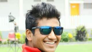 Virat Singh: Want to play ICC U-19 WC 2016