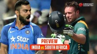 IND vs SA preview and likely XIs, CT 17: The Oval gears up for virtual quarter-final