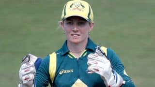 Jodie Fields to lead Australia Women in Ashes T20 series