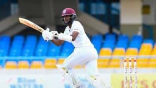 2nd Test, Day 2: Kraigg Brathwaite Scores Ton as West Indies Stay Ahead