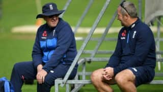 Trevor Bayliss wants England to have specialist T20 coach, nominates Paul Farbrace