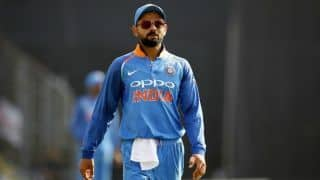 Indian captain Virat Kohli only Indian in Forbes 2019 list of world's highest-paid athletes