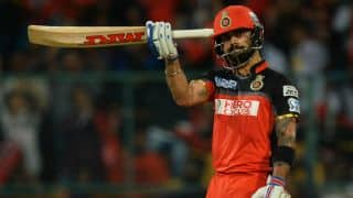 Virat Kohli reveals reason behind his agility on the field