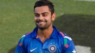 Virat Kohli urges fellow Indian batsmen to play 'more responsibly'