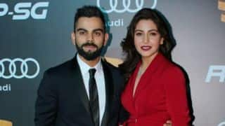 Virat Kohli, Anushka Sharma's  wedding villa once hosted Barack Obama and family