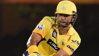 IPL 2014: MI vs CSK, Eliminator at Mumbai