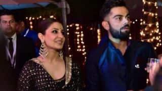 Tendulkar, Yuvraj only cricketers invited in Virushka wedding?