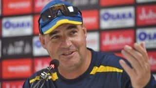 Sweat Not as Effective as Saliva: Sri Lanka Bowlers Convey to Coach Mickey Arthur