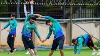 अफगानिस्तान टेस्ट में भारत के हार की दुआ मांग रहा ये भारतीय !